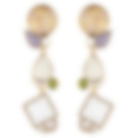 Image 1 of Lulu Frost Marianne Earrings E310