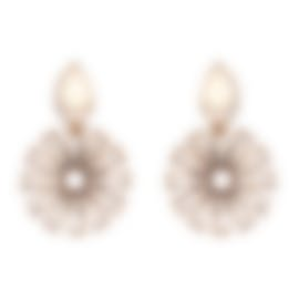 Image 1 of Lulu Frost Patti Post Drop Earrings LFSS18-107