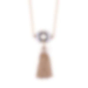 Lulu Frost Petra Long Tassel Necklace LFSS18-110