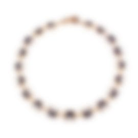 Image 1 of Lulu Frost Verushka Riviera Necklace LFSS18-114