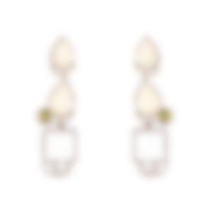 Lulu Frost Mary Post Drop Earrings LFSS18-220