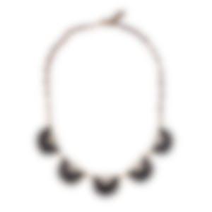 Lulu Frost Mantilla Necklace LFSS18-25