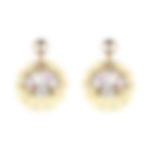 Lulu Frost Patti Stone Drop Earrings LFSS18-52