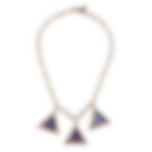 Lulu Frost Petra Triple Necklace LFSS18-59