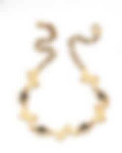Lulu Frost Ladies  Verushka Zag Necklace LFSS18-158
