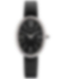 Image 1 of Balmain Orithia Oval Stainless Steel Quartz Ladies Watch B13913262