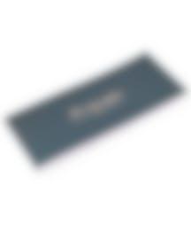 Image 2 of Montegrappa NeroUno Duetto Gun Metal Rollerball Pen ISNLDRAC