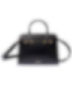 Ferragamo Double Handle Bag 21G925-684042