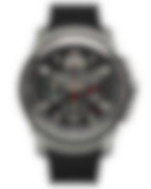 Image 1 of Michel Jordi Grimsel Big Date Chronograph Automatic Men's Watch SIM.100.04.004.01
