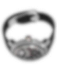 Image 2 of Michel Jordi Grimsel Big Date Chronograph Automatic Men's Watch SIM.100.04.004.01