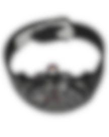 Image 2 of Michel Jordi Furka Big Date Chronograph Automatic Men's Watch SIM.100.03.003.01